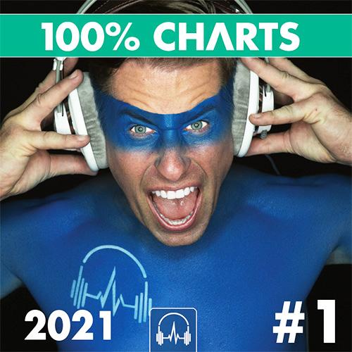 100% CHARTS 2021  #1