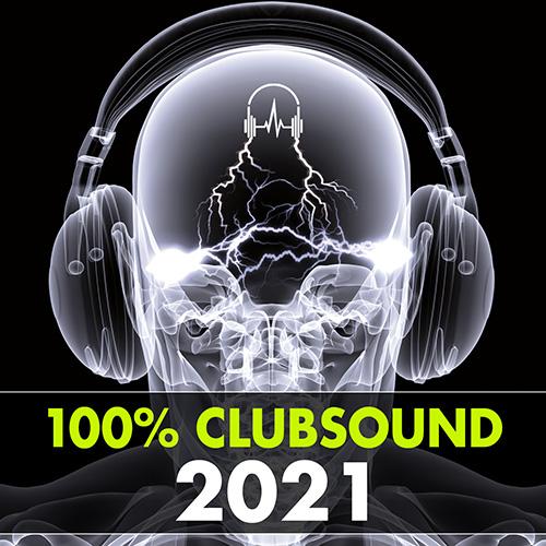 100% CLUBSOUND 2021