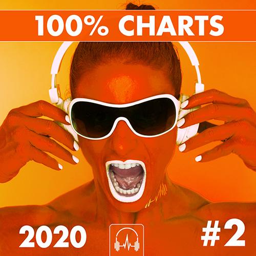 100% Charts 2020  #2