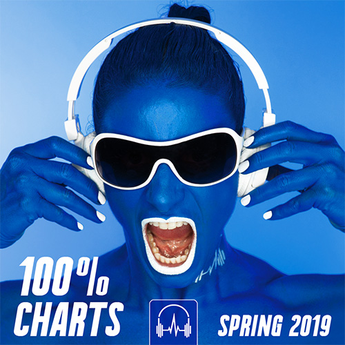 100% Charts Spring 2019