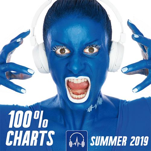 100% Charts Summer 2019