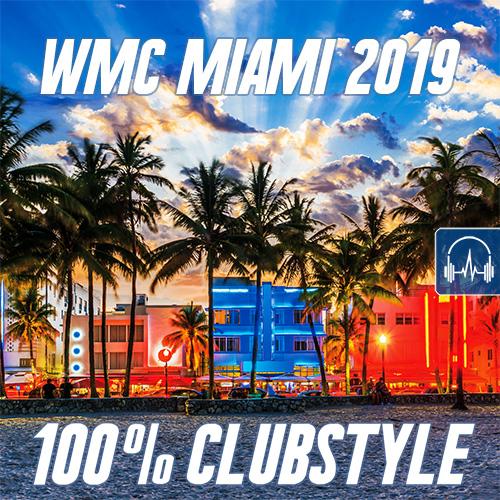 100% Clubstyle WMC Miami 2019