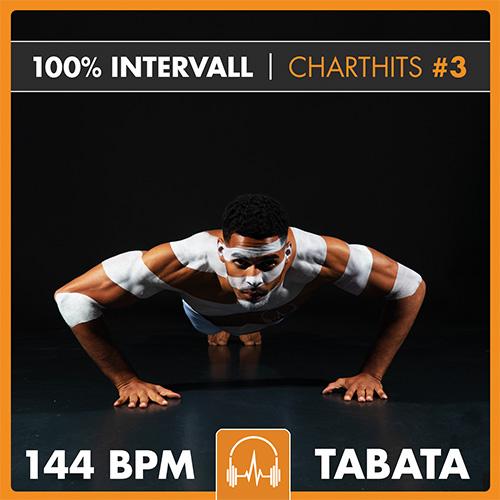 100% INTERVALL - Charthits #3 (Tabata)