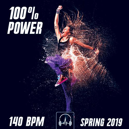 100% Power Spring 2019