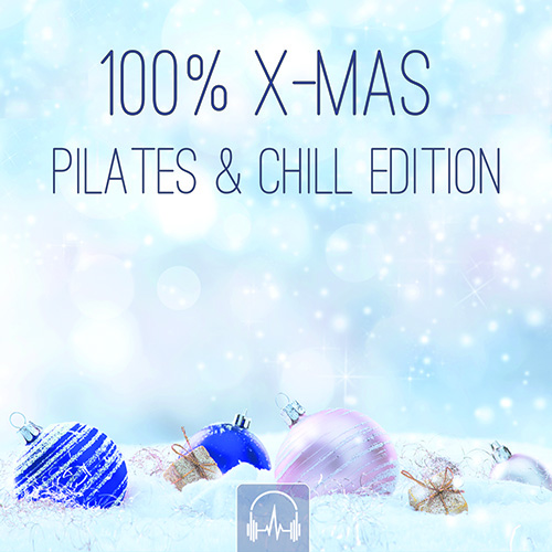 100% X-MAS Chill Edition