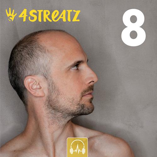 4STREATZ 8