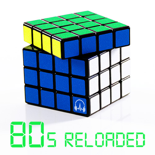 80s RELOADED (140 BPM)