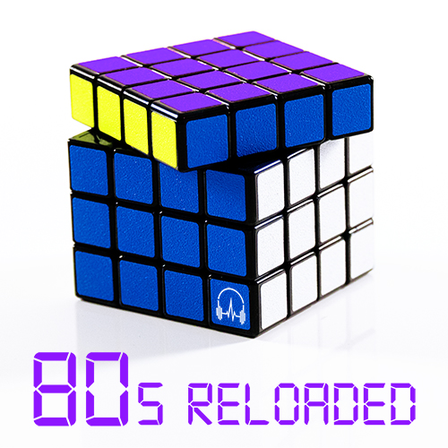 80s RELOADED (160 BPM)