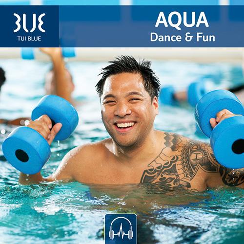 AQUA - Dance & Fun