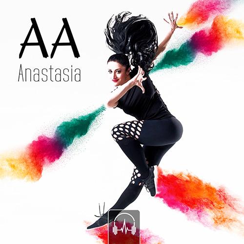 Anastasia #1