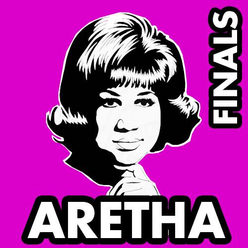 Aretha - FINALS