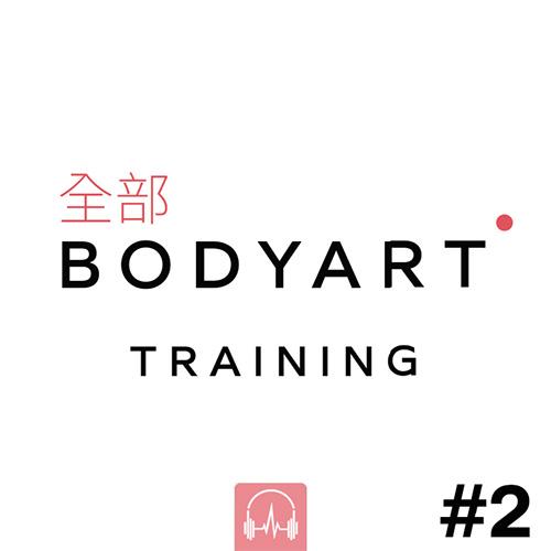 BODYART - Training #2