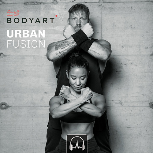 BODYART Urban Fusion