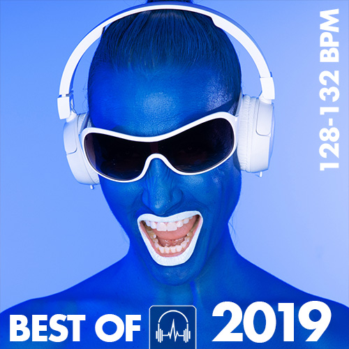 Best Of 2019 (128-132 BPM)