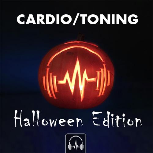 CARDIO & TONING - Halloween Edition