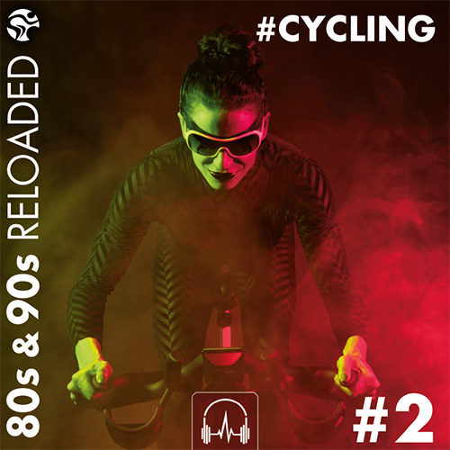 CYCLING - 80s & 90s Reloaded  #2