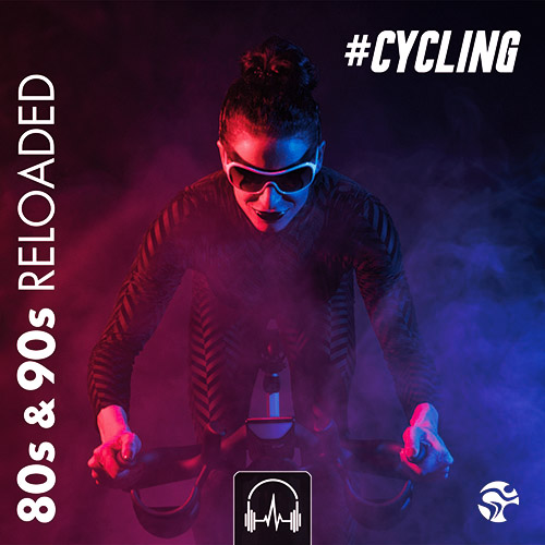 #CYCLING - 80s vs 90s Reloaded