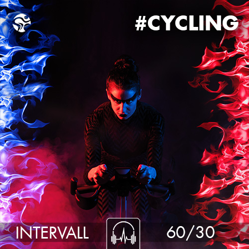 CYCLING - Intervall #1