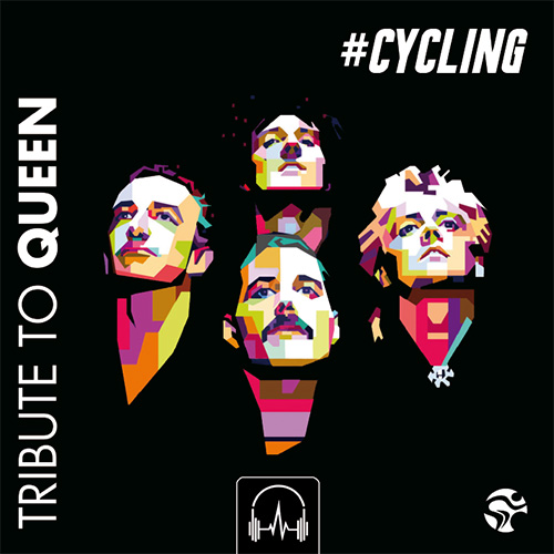 #CYCLING - Tribute To Queen