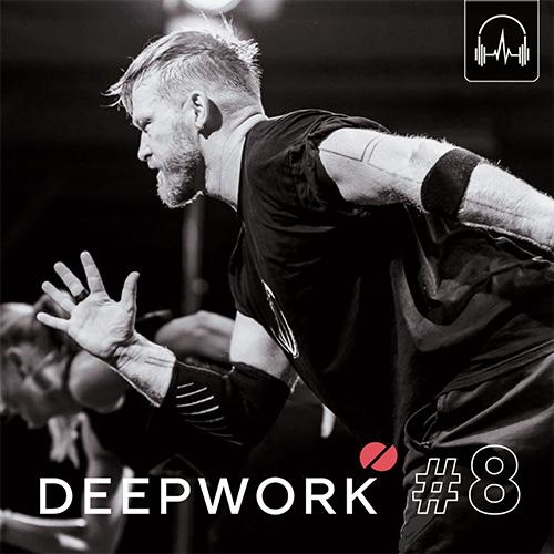 DEEPWORK #8