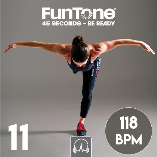 FunTone 11 (118 BPM Version)
