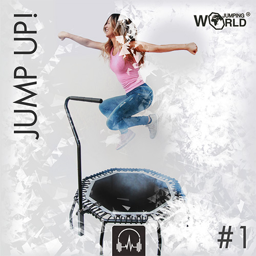 JUMP UP #1