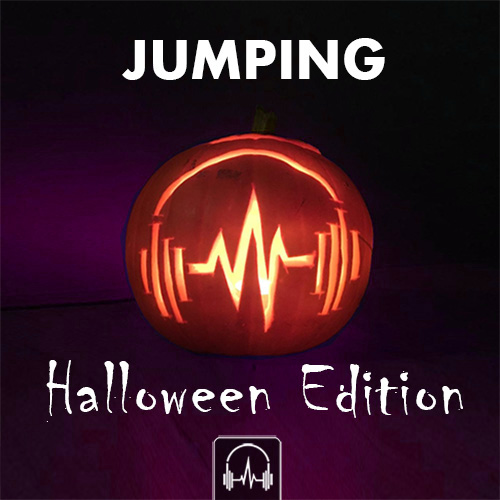 JUMPING - Halloween Edition
