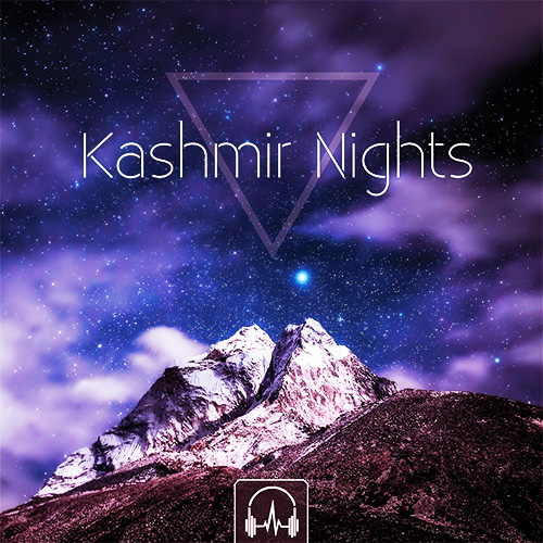 Kashmir Nights by Lucia Schmidt