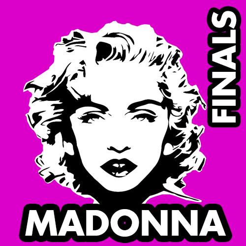 Madonna - FINALS