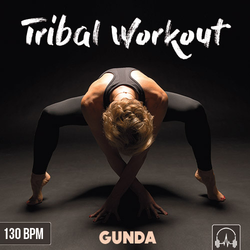 Tribal Workout (130 BPM)