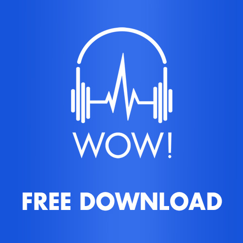 WOW! Free Download