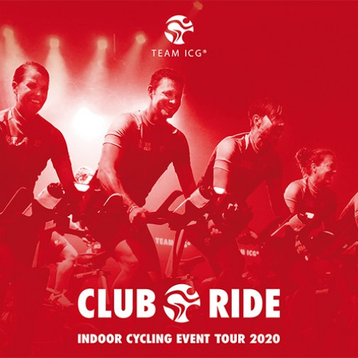 CLUB RIDE 2020